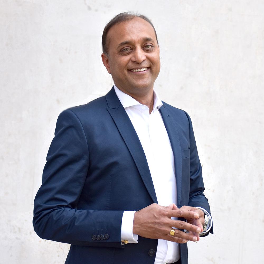 Sanjay Gupta 2